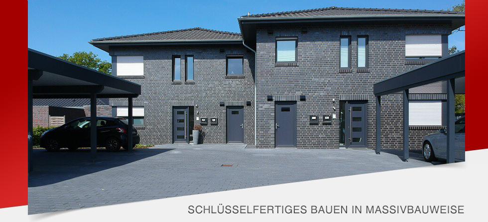 Schlusselfertiges Bauen Schlusselfertiger Wohnungsbau