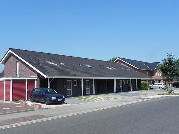 Schlusselfertiges Bauen Hoogstede Nordhorn Grafschaft Bentheim