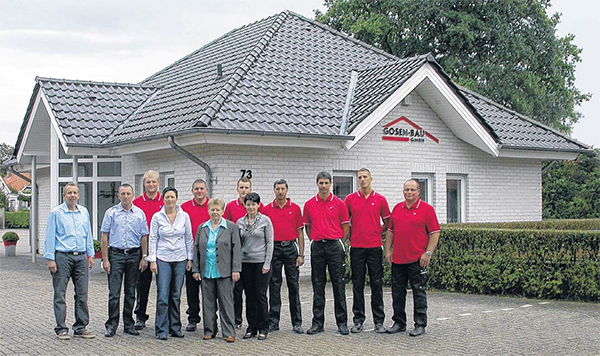 Bauunternehmen Lingen unternehmen hoogstede nordhorn grafschaft bentheim lingen